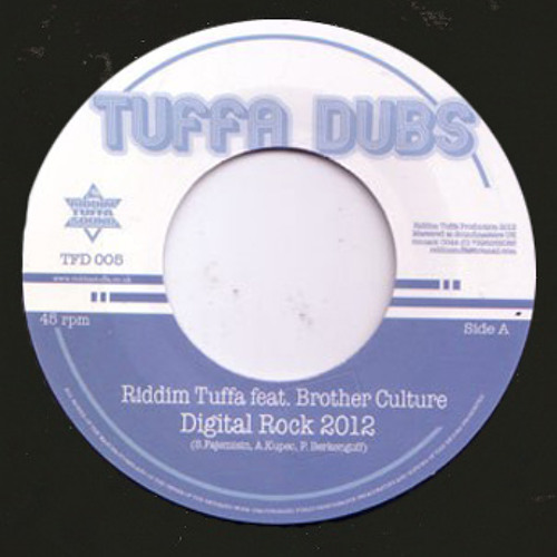 Tuffa Dubs Records's avatar