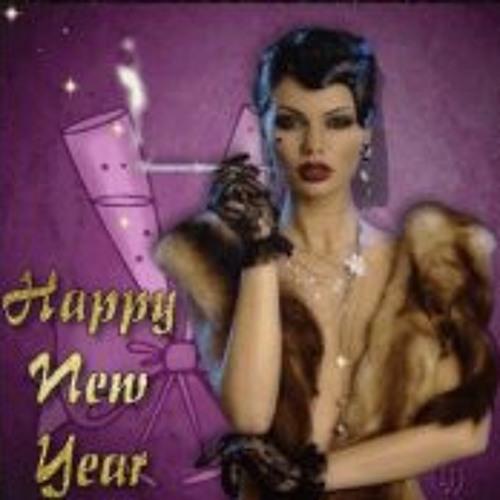 Paula Bowie's avatar