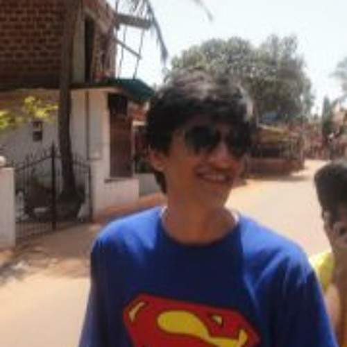 Mukul Bhagia's avatar