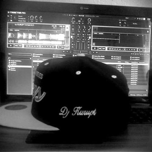 DJ KURUPT's avatar