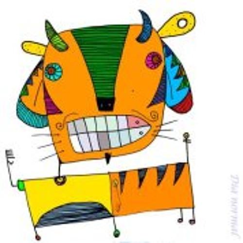Dante Germán Ascheberg's avatar