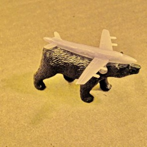 If Bears Had Airplanes's avatar