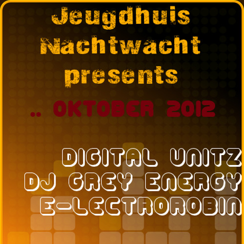 DJ Grey Energy Mixes's avatar