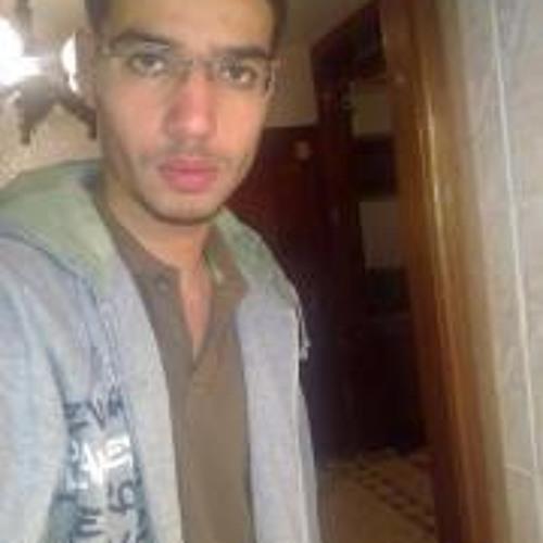 Oussama Boudrik's avatar