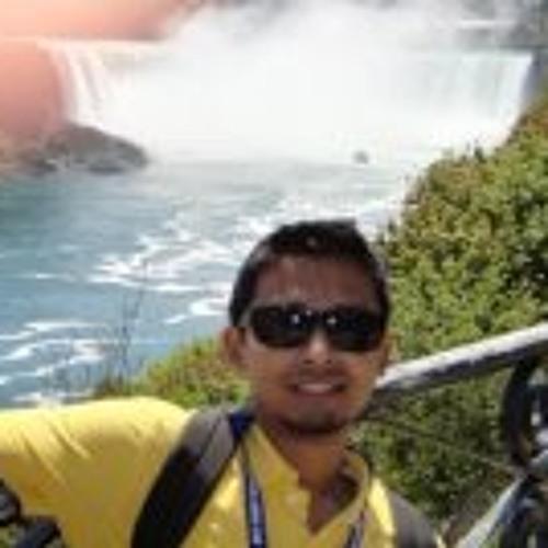 Prashant Rout's avatar