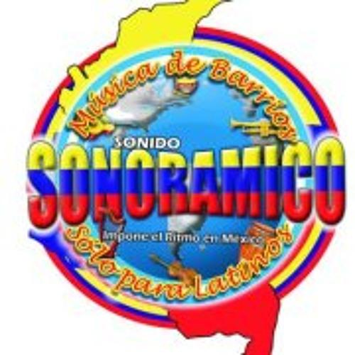 Mario Sanchez Pascual's avatar