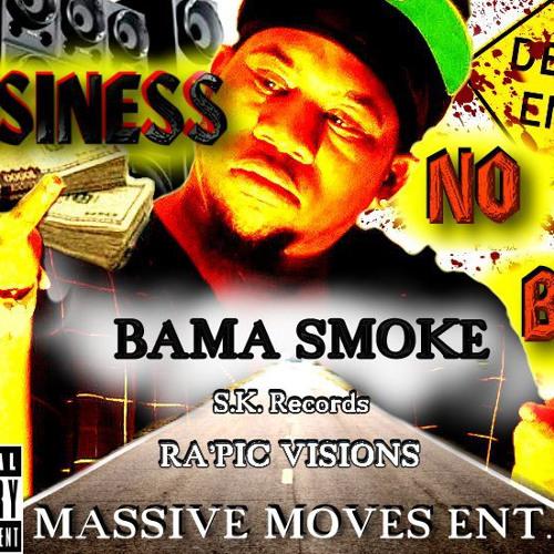 Bama Smoke's avatar