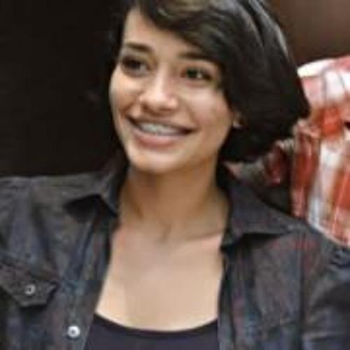 Bruna Monteiro Amon's avatar