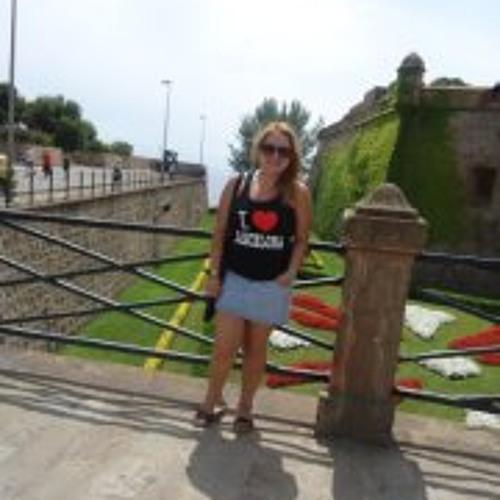 Natalia Perdigón's avatar
