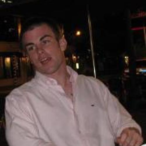 Robert Jackson Mobley's avatar