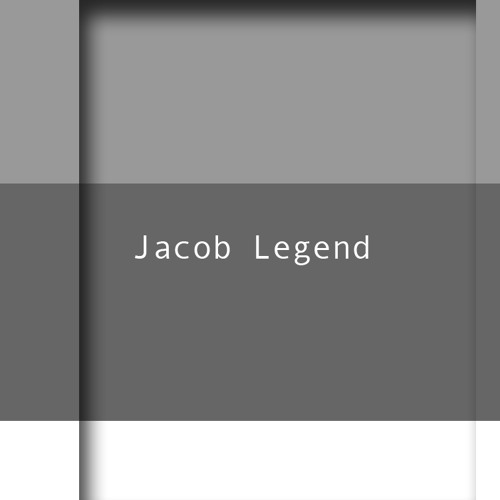 Jacob Legend's avatar