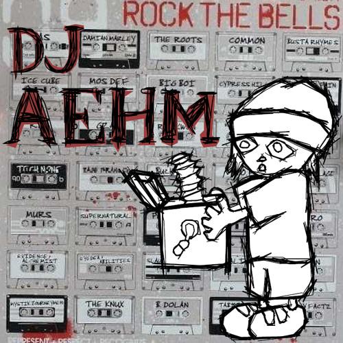 dj aehm's avatar