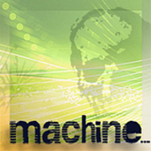 Machine...'s avatar
