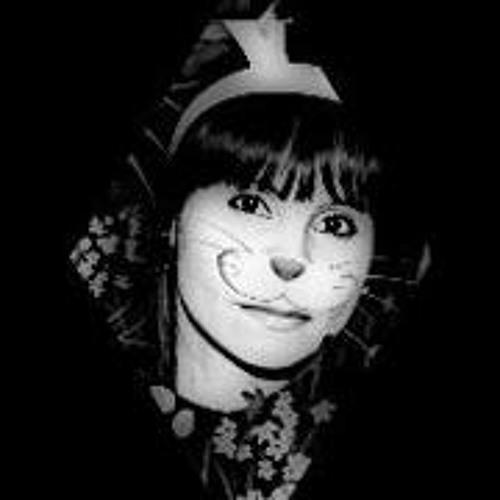 Berenice Angulo's avatar