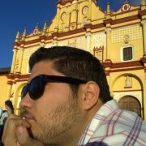 Miguel Angel Díaz's avatar