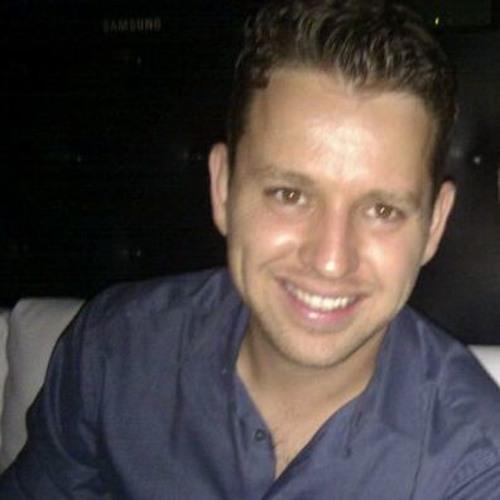 Ronen Kadishev's avatar