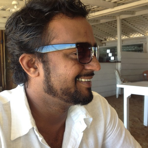 Rajive SL's avatar