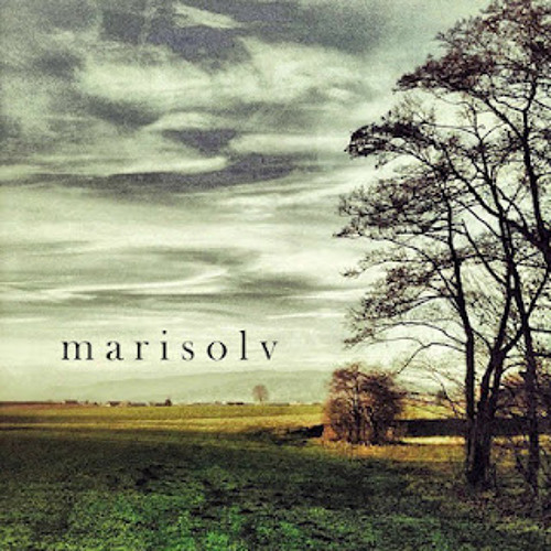 marisolv - what we are living for ( s/t ep 2012 )