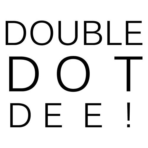 DoubleDotDee's avatar