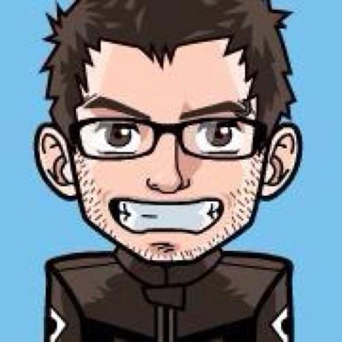 Kareem Meshref's avatar