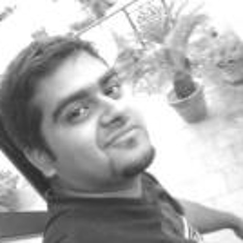 Manjunath Damodhar Prabhu's avatar
