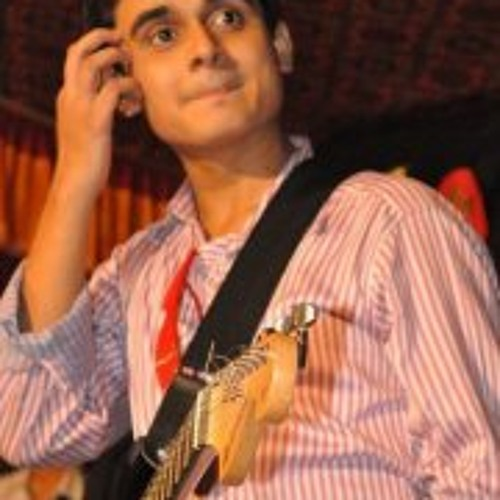 Aditya Bhide's avatar
