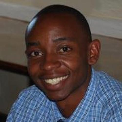 Simon Ngumbi's avatar