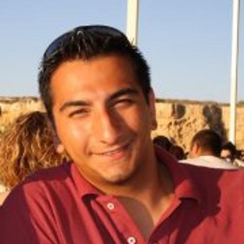 Huseyin Aytac's avatar