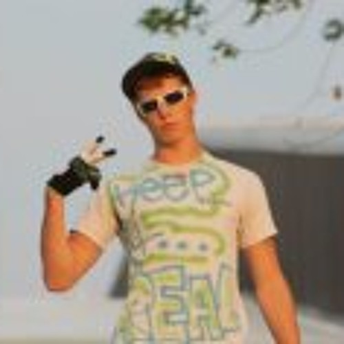 Lance Rock's avatar