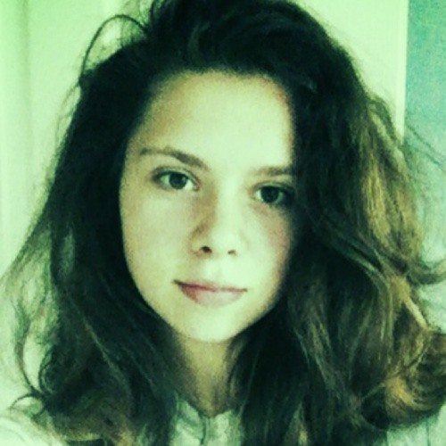 MeganBurrough's avatar