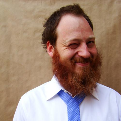 Simon Jermyn's avatar