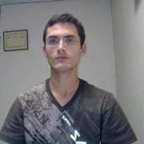 Gabo de la Barca's avatar