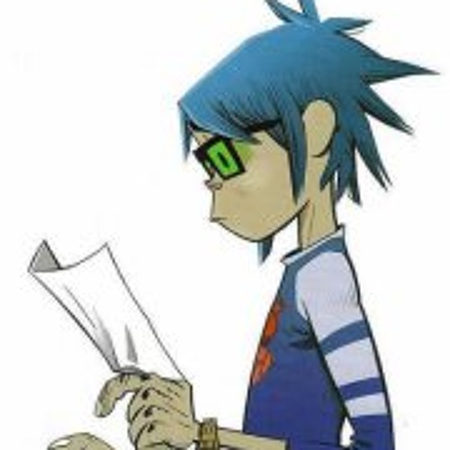 Hans Ponto's avatar