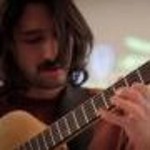 Raimundo Santander's avatar