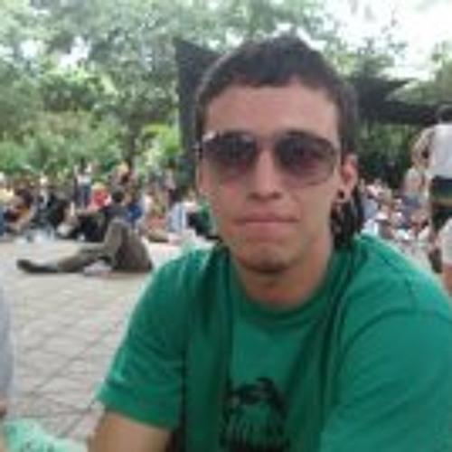 Juan Uribe 7's avatar