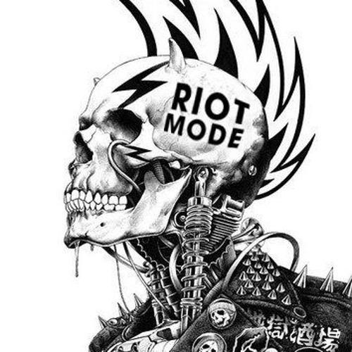 Riot Mode's avatar