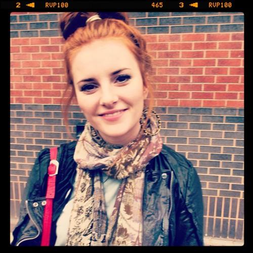 Sophie Gibbin's avatar