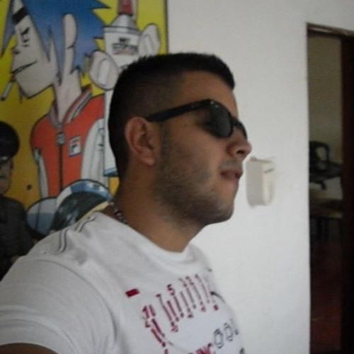Diego ramirez's avatar