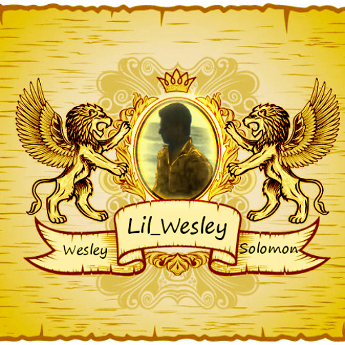 Lil_WesLeY's avatar