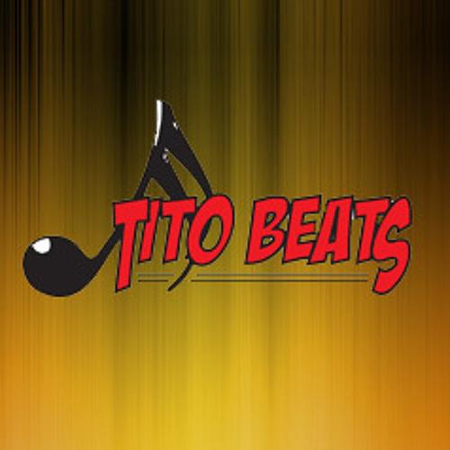 """Fearless"" Inspirational Dirty South Rap Beat | Tito Beats"