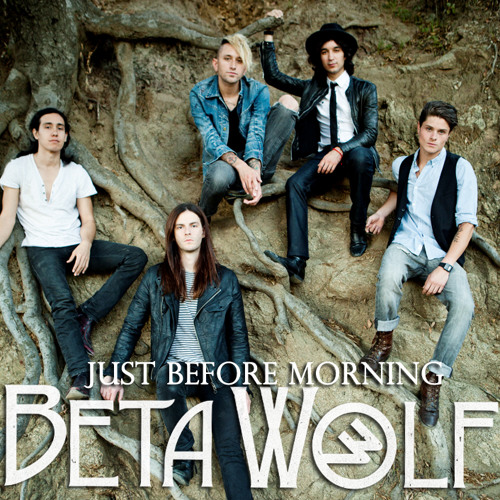 Beta_Wolf's avatar