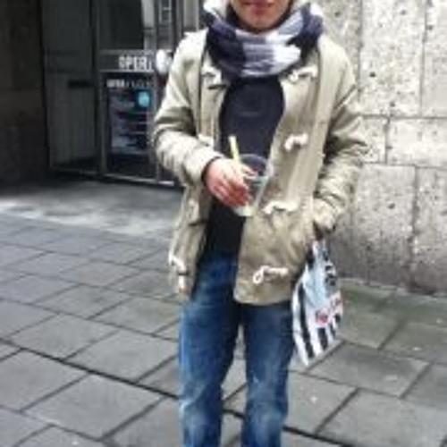 Serkan Fatih Karatas's avatar