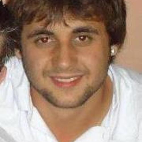 Wagner Martinenghi's avatar
