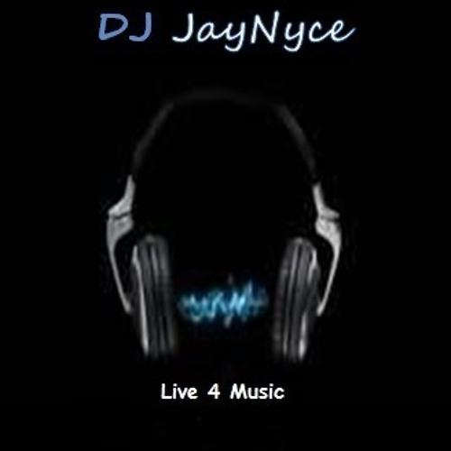 DJ JayNyce 2012's avatar
