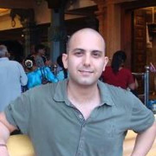 Mahdi Kaveh's avatar