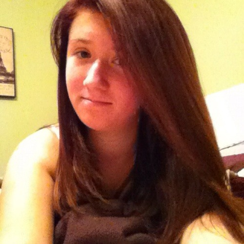 Hannah ;)'s avatar