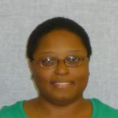 Rolanda Ridley's avatar
