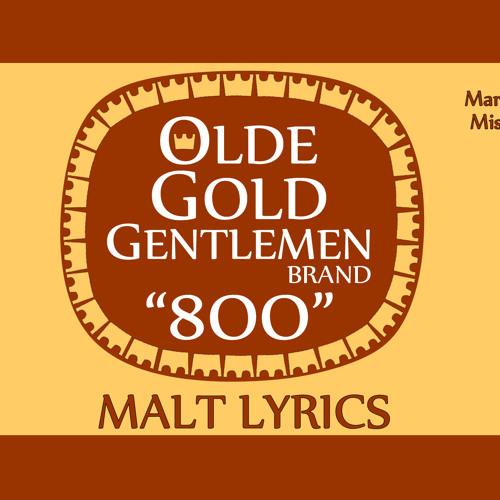 Olde Gold Gentlemen's avatar