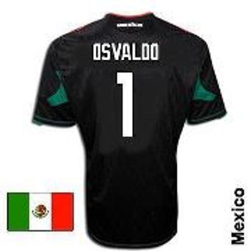 Osvaldo Olmedo's avatar