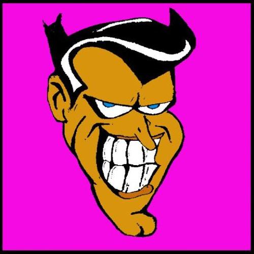 NORTHAMPTON DUBSTEP's avatar